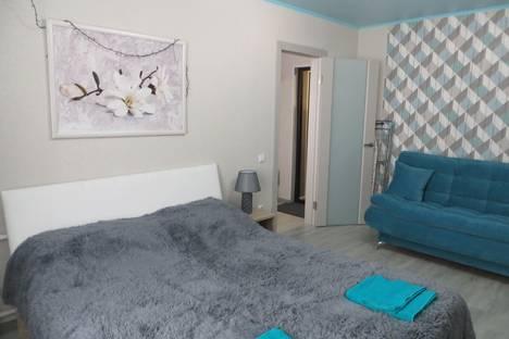 Сдается 1-комнатная квартира посуточнов Тамбове, улица Мичуринская, 114.