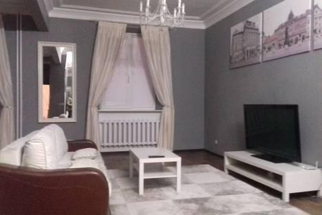 Сдается 2-комнатная квартира посуточно в Минске, проспект Независимости, 44.