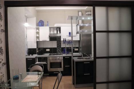 Сдается 2-комнатная квартира посуточнов Санкт-Петербурге, Авиационная улица д.13.