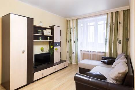Сдается 1-комнатная квартира посуточно, пр-т 60-летия октября 5к1.