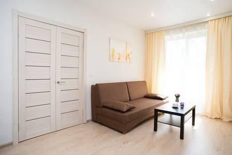 Сдается 1-комнатная квартира посуточно в Москве, улица Заморенова, 9 с2.
