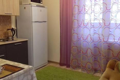 Сдается 1-комнатная квартира посуточнов Ижевске, им. Петрова д.43 корп. 3.