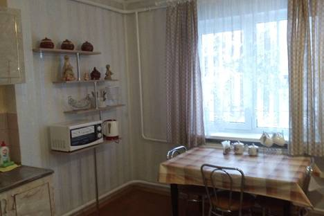 Сдается 1-комнатная квартира посуточно в Волковыске, Волковыск-Город, К. Марска 29-11.