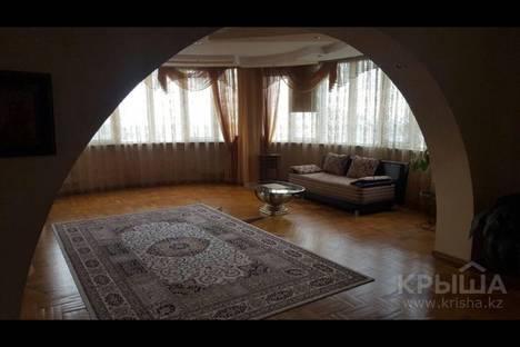 Сдается 4-комнатная квартира посуточно в Алматы, Масанчи 98 б.