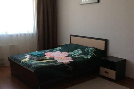 Сдается 1-комнатная квартира посуточно в Каменск-Уральском, улица Героев Отечества,11.