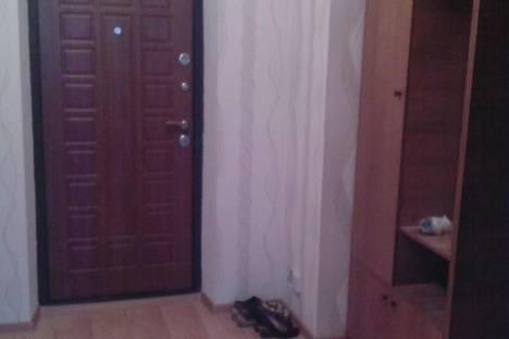 Сдается 2-комнатная квартира посуточно в Лиде, улица Космонавтов, 10.