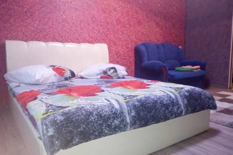 Сдается 1-комнатная квартира посуточно в Могилёве, Переулок Гоголя 37.