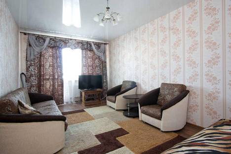 Сдается 1-комнатная квартира посуточнов Дзержинске, улица Слободская 125.
