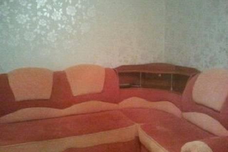 Сдается 1-комнатная квартира посуточно в Дзержинске, проспект Циолковского, 20.