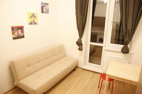 Сдается 1-комнатная квартира посуточно в Химках, улица 9-го Мая 4а к1.