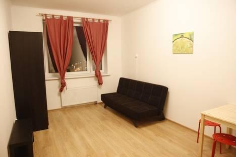Сдается 1-комнатная квартира посуточно в Химках, 9 Мая улица, 4а к1.
