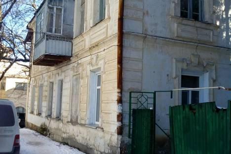 Сдается 1-комнатная квартира посуточно в Кисловодске, ул. Крепостной, 6.