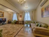 Сдается посуточно 3-комнатная квартира в Минске. 100 м кв. проспект Независимости 23