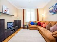 Сдается посуточно 2-комнатная квартира в Минске. 60 м кв. проспект Независимости 16