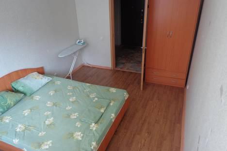Сдается 1-комнатная квартира посуточнов Санкт-Петербурге, улица Валерия Гаврилина, 3к2.