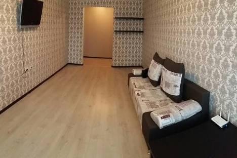 Сдается 3-комнатная квартира посуточно в Перми, улица Плеханова, 69.