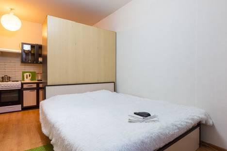 Сдается 1-комнатная квартира посуточно в Реутове, Юбилейный проспект 72.