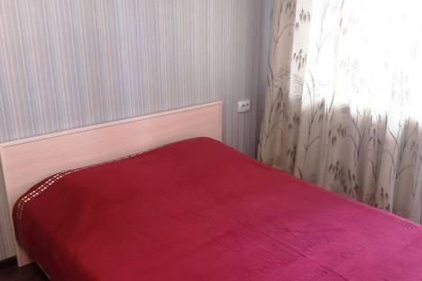 Сдается 1-комнатная квартира посуточно в Краснодаре, ул. Одесская д. 40.