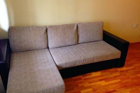 Сдается 2-комнатная квартира посуточно в Краснодаре, ул. Хакурате д. 7.