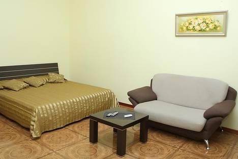 Сдается 1-комнатная квартира посуточно в Киеве, ул. Прорезная, 9.