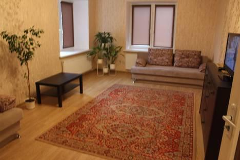 Сдается 2-комнатная квартира посуточнов Лиде, бульвар Великого князя Гедимина.