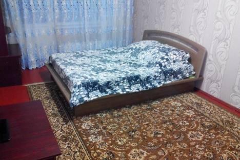 Сдается 1-комнатная квартира посуточно в Белой Церкви, ул.В.Стуса, 10.