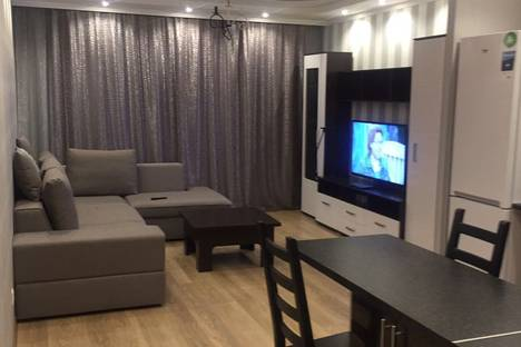 Сдается 3-комнатная квартира посуточнов Красногорске, Красногорский бульвар, 32.