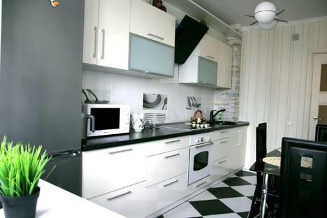 Сдается 2-комнатная квартира посуточно в Гомеле, ул. Тельмана 6.