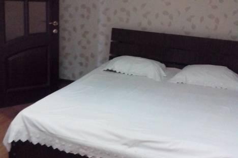 Сдается 1-комнатная квартира посуточнов Нальчике, Кешокова 69.