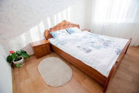 Сдается 2-комнатная квартира посуточно в Гродно, улица Суворова дом 25.