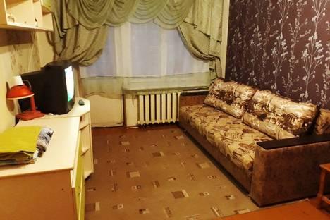 Сдается 1-комнатная квартира посуточно в Вологде, улица Молодёжная 5-б.