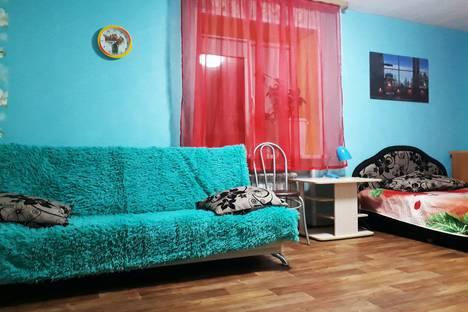 Сдается 1-комнатная квартира посуточно в Вологде, улица Герцена, 65.