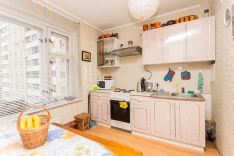 Сдается 2-комнатная квартира посуточнов Санкт-Петербурге, Рыбацкий проспект 57к 1.