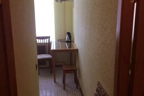 Сдается 3-комнатная квартира посуточнов Минеральных Водах, проспект 40 лет Октября, 42.