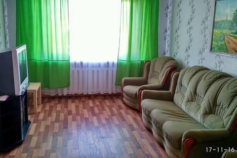 Сдается 3-комнатная квартира посуточно в Балакове, проезд Энергетиков, 14.