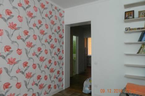 Сдается 2-комнатная квартира посуточнов Херсоне, ул. Гимназичная, 24А.