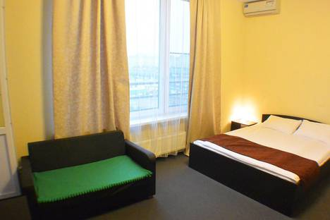 Сдается 2-комнатная квартира посуточнов Гагре, Старообрядческая улица 62.