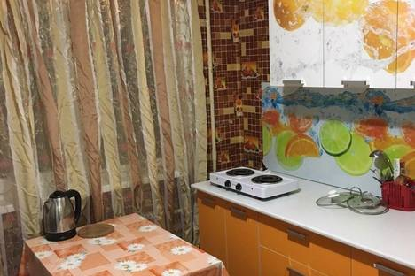Сдается 1-комнатная квартира посуточно в Первоуральске, улица Прокатчиков, 2/1.