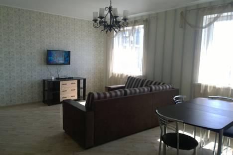 Сдается 2-комнатная квартира посуточнов Яблоновском, 40 лет победы60.