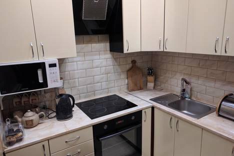 Сдается 1-комнатная квартира посуточно в Львове, Сороки 3.