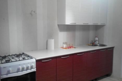 Сдается 1-комнатная квартира посуточно в Орске, Ул. Короленко, 4.