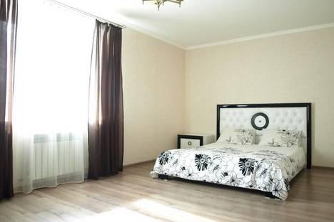 Сдается 1-комнатная квартира посуточнов Ростове, ул. Свердлова, 13.