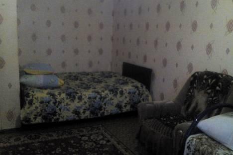 Сдается 1-комнатная квартира посуточно в Волгодонске, Гагарина 60.