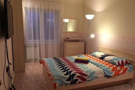 Сдается 3-комнатная квартира посуточно в Калуге, Теренинский пер., 9.