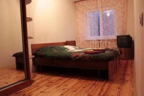 Сдается 2-комнатная квартира посуточно в Витебске, Смоленская улица 5.