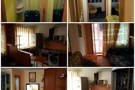Сдается 1-комнатная квартира посуточно в Петропавловске-Камчатском, проспект 50 лет Октября,.