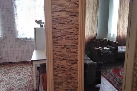 Сдается 1-комнатная квартира посуточно в Барановичах, улица Брестская 32.
