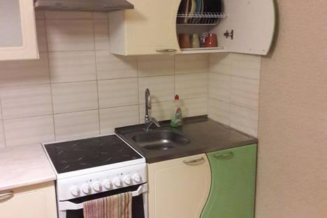 Сдается 1-комнатная квартира посуточно в Краснодаре, проезд Репина д 1.