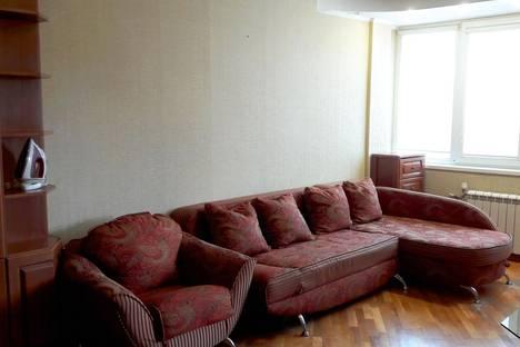 Сдается 1-комнатная квартира посуточно в Краснодаре, улица Красная, 159.