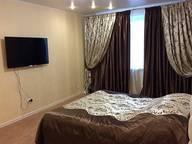 Сдается посуточно 1-комнатная квартира в Балакове. 37 м кв. Саратовское шоссе 83/1